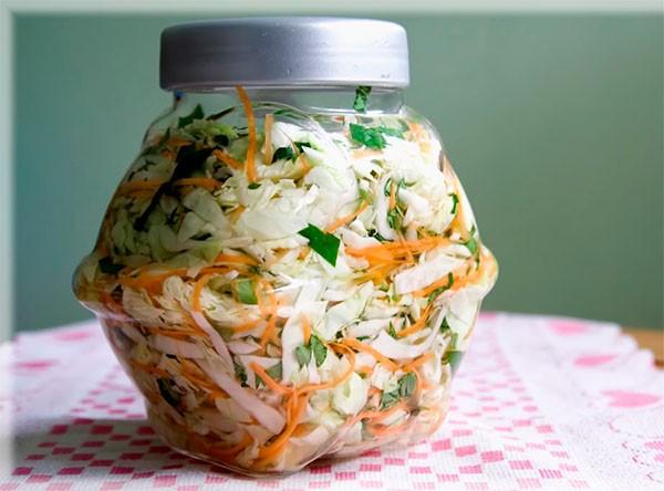 HƯớng dẫn cách muối dưa bắp cải vừa ngon vừa đảm bảo an toàn thực phẩm